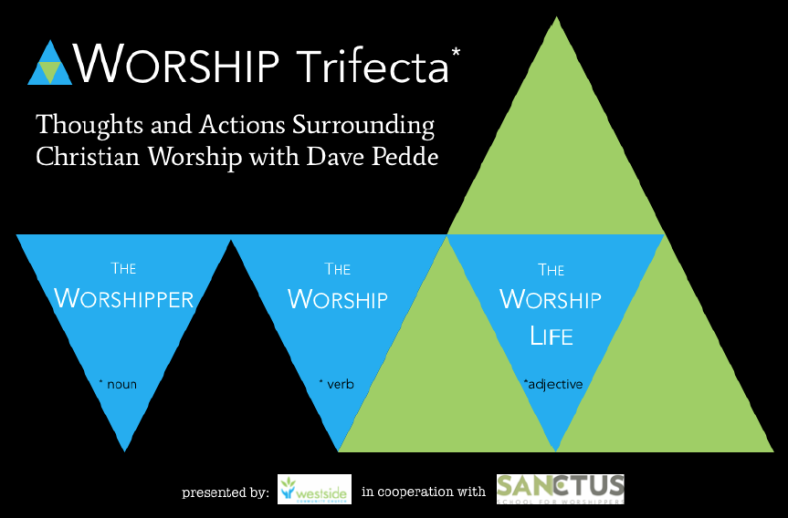 Worship Trifecta Cover